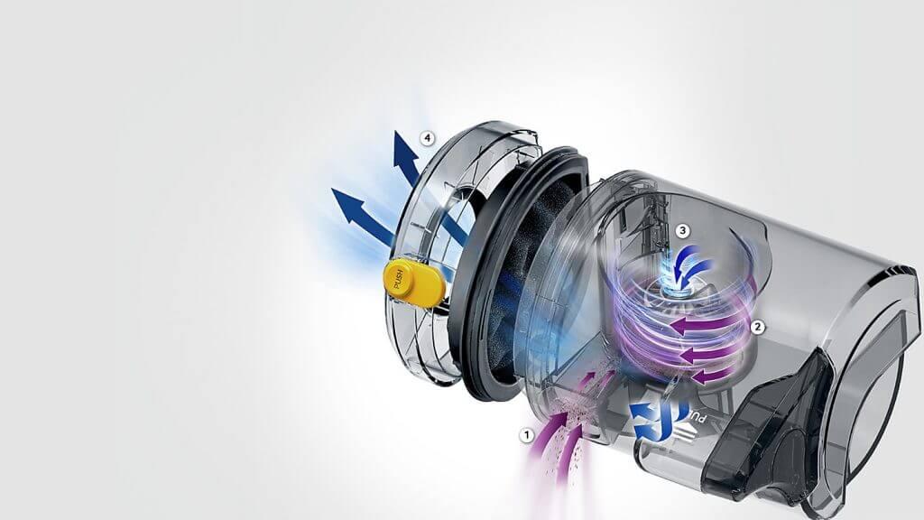 jak działa silnik powerbot