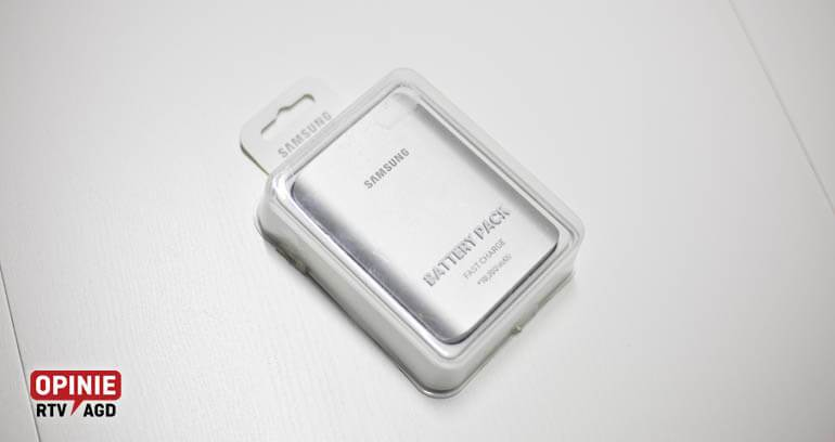 SAMSUNG POWERBANK3