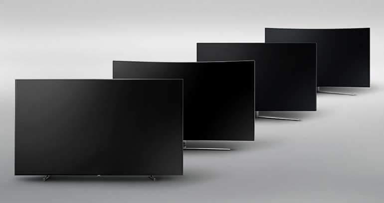 Jaki telewizor qled wybrać? Q7 czy Q8?