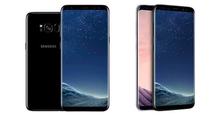 Galaxy s8 czy warto