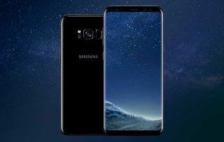 SAMSUNG Galaxy S8 – warto?