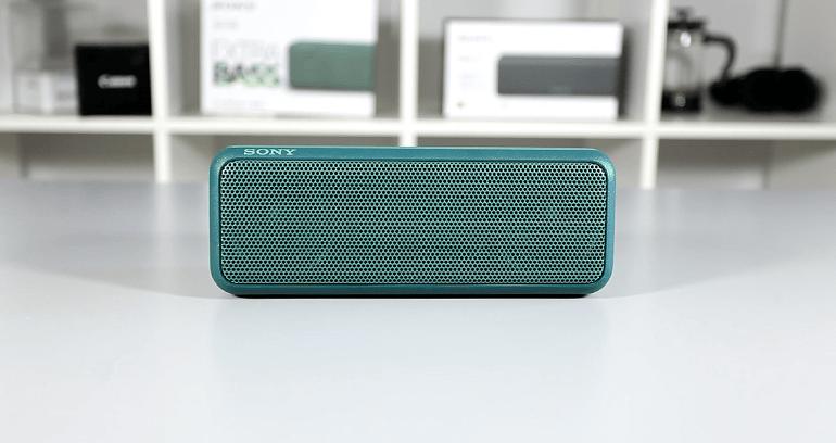 głośnik bezprzewodowy SONY SRS-XB3