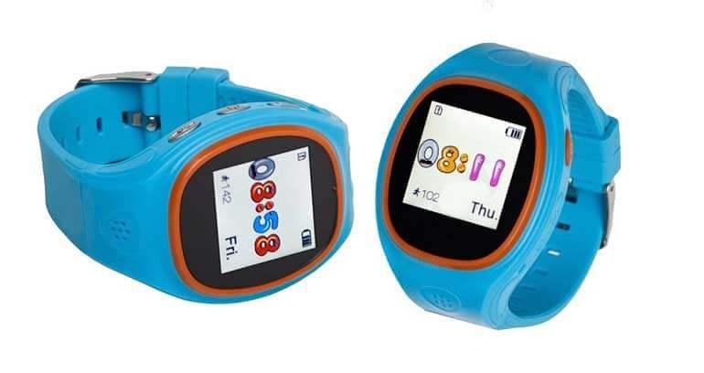 GARETT Kids 3 - smartwatch dobry dla dziecka