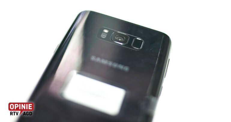 samsung galaxy s8 aparat