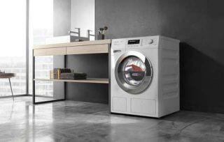 Miele wprowadza automatyczne dozowanie detergentów w pralko-suszarkach!