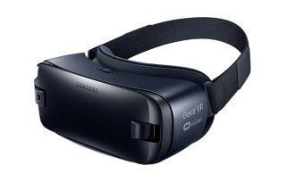 Gogle Samsung VR2. Czy ciągle warto kupić?