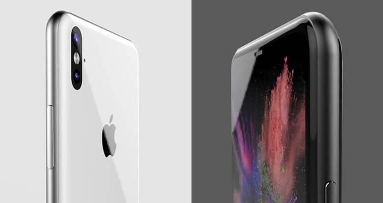 iPhone 8 najnowsze informacje