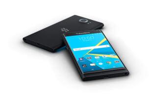 BlackBerry Priv – wielki powrót czy wielka klapa?