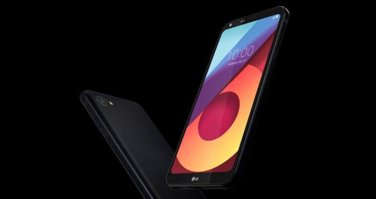 Ile będzie kosztował LG Q6?