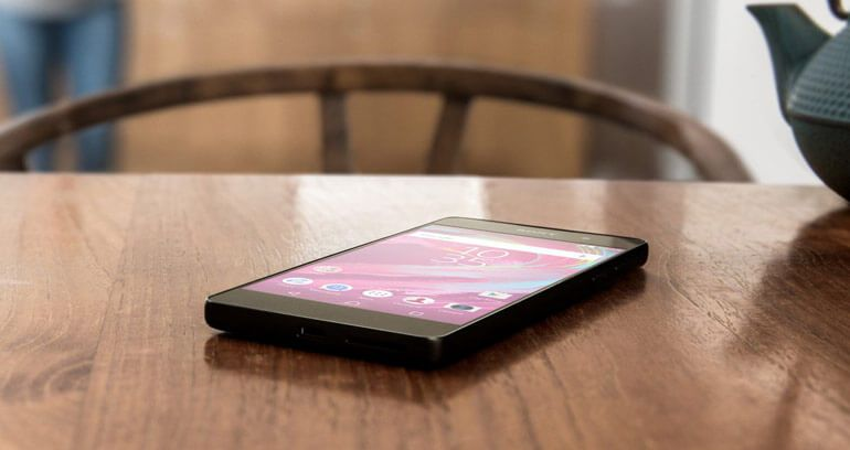 Sony Xperia E5 czywarto