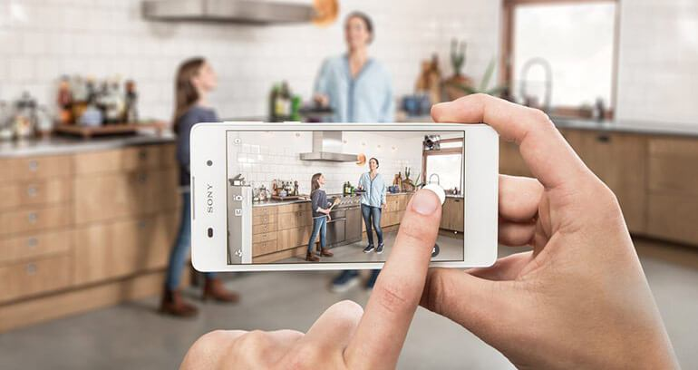 Sony Xperia e5 czy robi dobre zdjęcia?