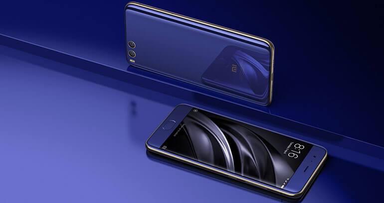 Xiaomi Mi6 czy warto kupić?