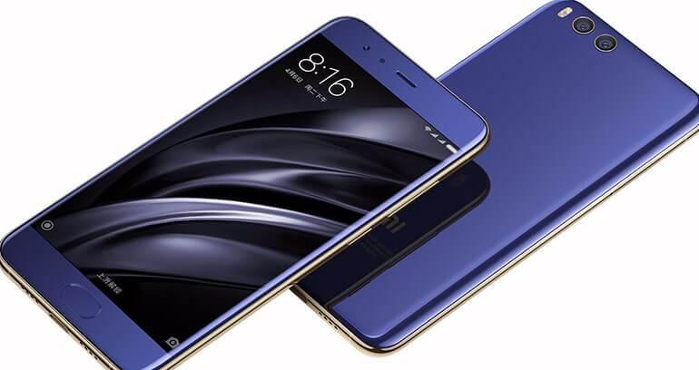 Xiaomi Mi6 czywarto kupić