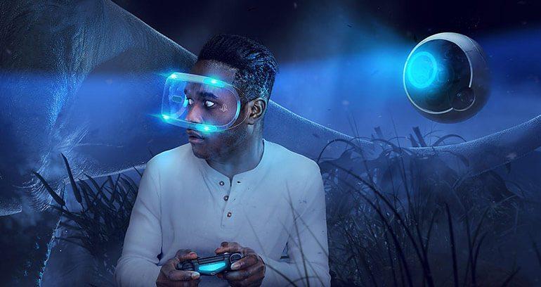 Propozycje gier na platformę PlayStation VR