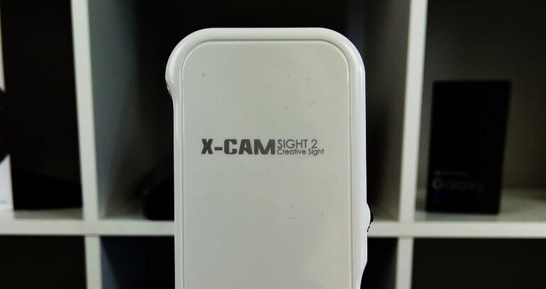 Stabilizator obrazu X-Cam Creative Sight 2