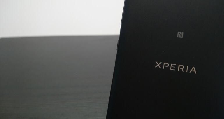 Sony Xperia L1 obudowa