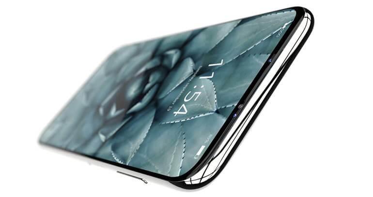 jaki będzie nowy iphone8 ?