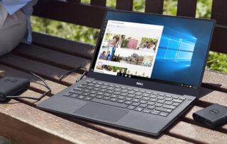Laptop Dell XPS 13 – lifting wydajnej serii laptopów