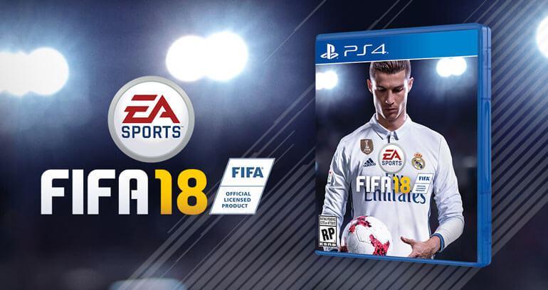 FIFA 18 – na czym zagrać