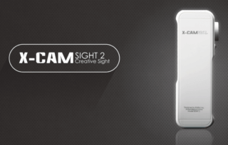 Gimbal X-Cam Creative Sight 2