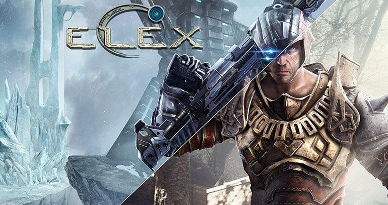 5 gier naktóre czekają konsolowcy w2017 roku