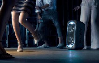 SONY GTK-XB60 – Co wniesie nowa seria głośników SONY?