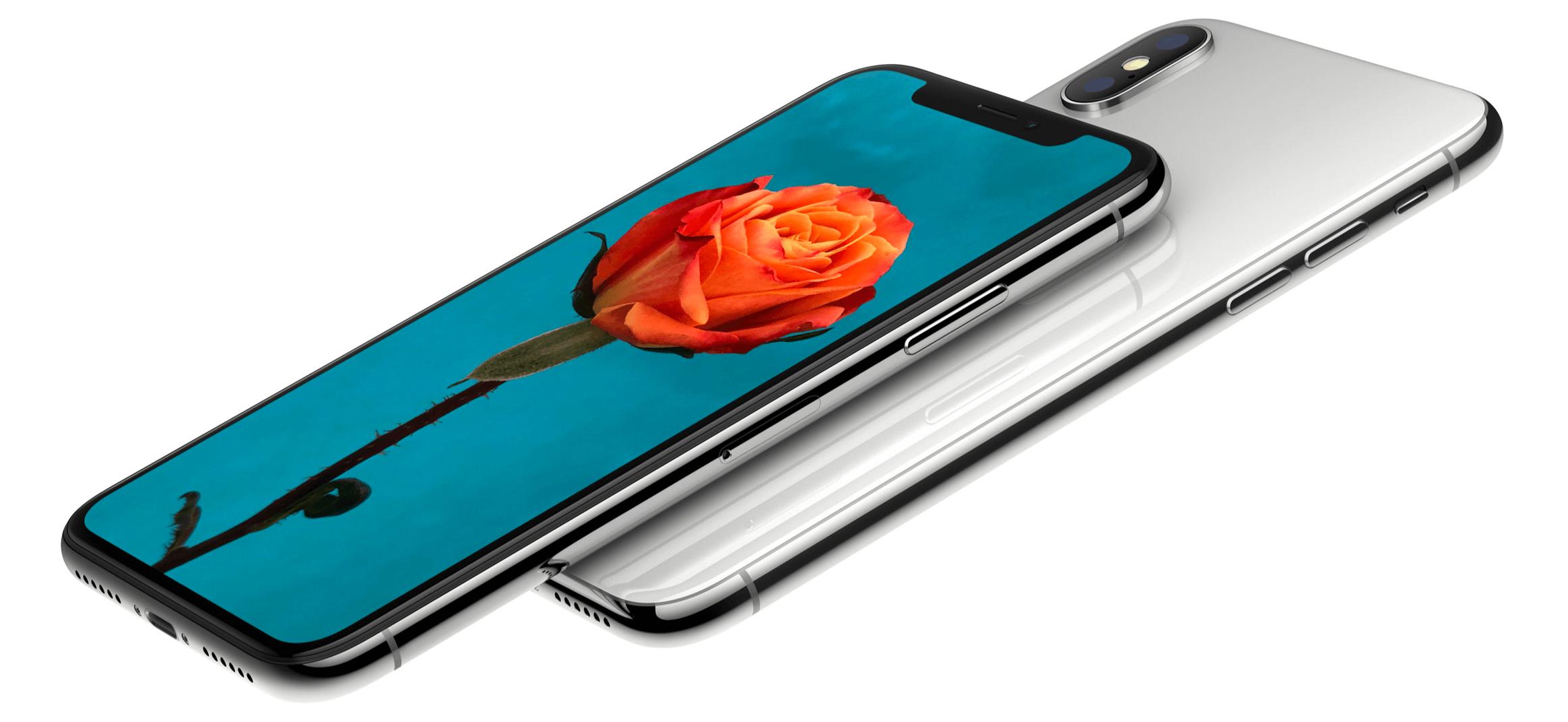apple ma problemy z iphone x