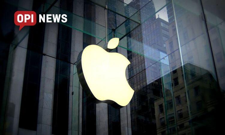 apple problemy z systemem