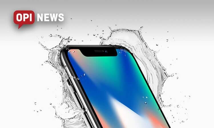 jakie problemy ma iphone x?