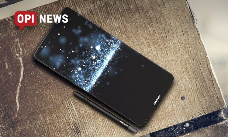 Samsung Galaxy Note 8 i odlotowe przeprosiny