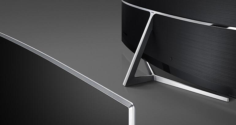 Samsung KS9000 - czy wart swojej ceny?