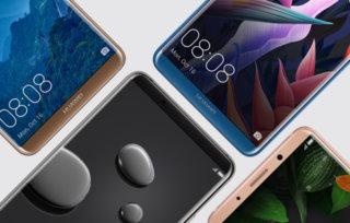 Recenzja Huawei Mate 10 Pro - wyzwanie rzucone Note 8