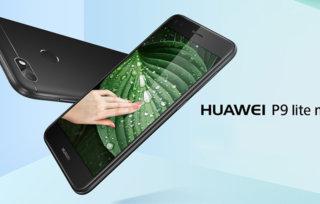 Recenzja Huawei P9 Lite Mini –  mniejszy, tańszy i fajniejszy?