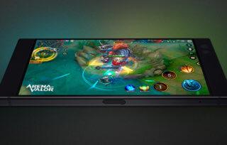 Razer phone - smartfon dla graczy