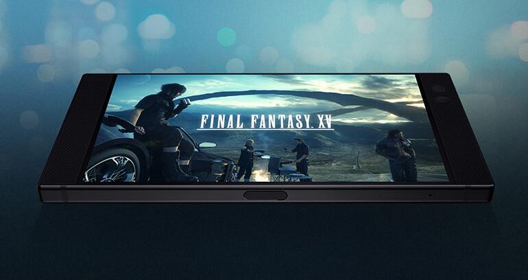 Razer Phone dla graczy