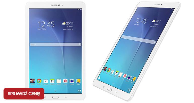 Samsung Galaxy Tab E