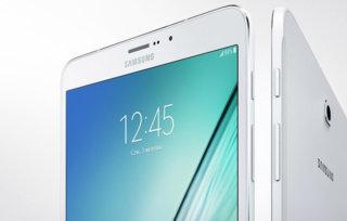 Samsung Galaxy Tab E recenzja