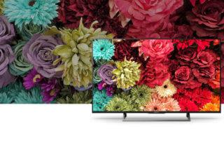 Telewizor SONY KDL-43WE750 – recenzja dobrego telewizora