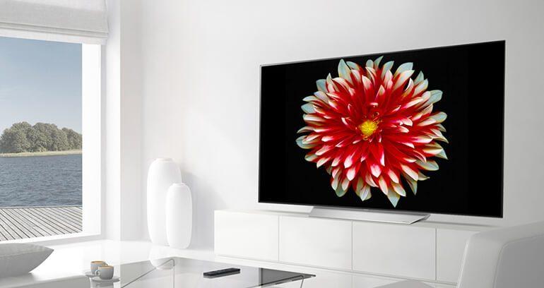 Telewizor LG OLED 55C7V – lepszy od TV Samsunga?