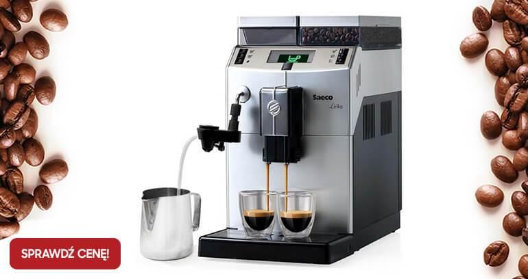 Automatyczny ekspres do kawy Saeco