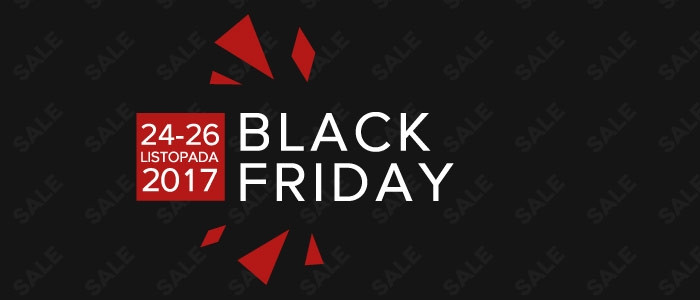 Black Friday 2017 Matrix Media