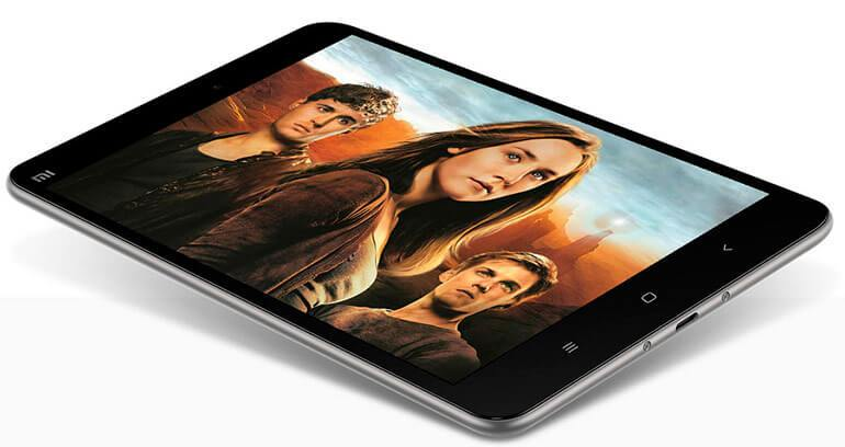 Jaki będzie tablet Xiaomi Mi Pad 2?