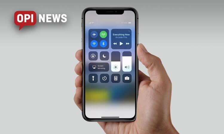 Czy iPhone X jest wytrzymały?