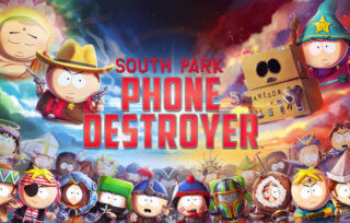 south park phone deystroyer gramy