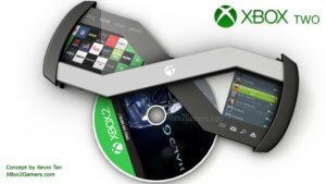 Xbox Two Koncept