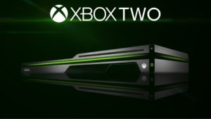 Xbox Two render