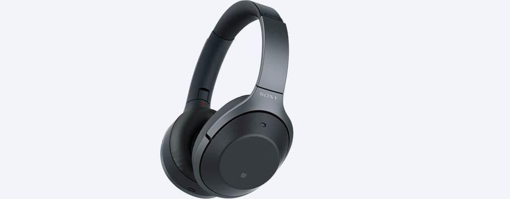 Sony WH-1000XM2 video recenzja
