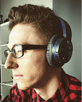test słuchawek Sony MDR-ZX770BN