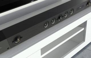 Soundbar SONY HT-ST5000 – domowy system nagłośnieniowy