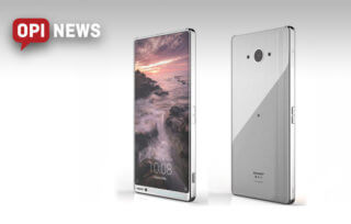 Sharp zapowiedział smartfon z najcieńszymi ramkami na świecie